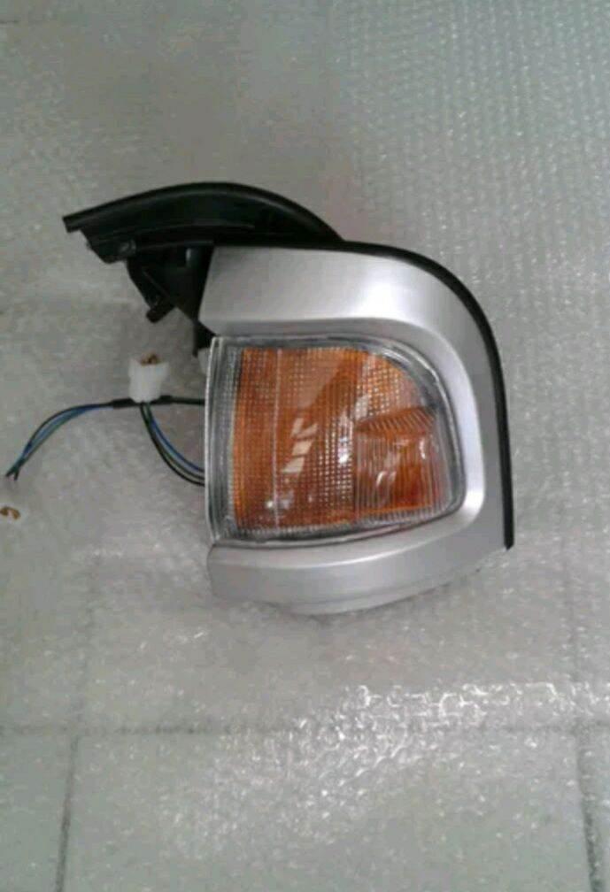 lampu sen t120 ss set 2 pc kiri kanan   Lazada Indonesia
